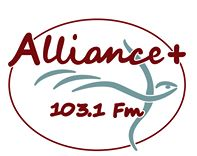 logo radio alliance