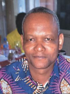 Simon Assogba