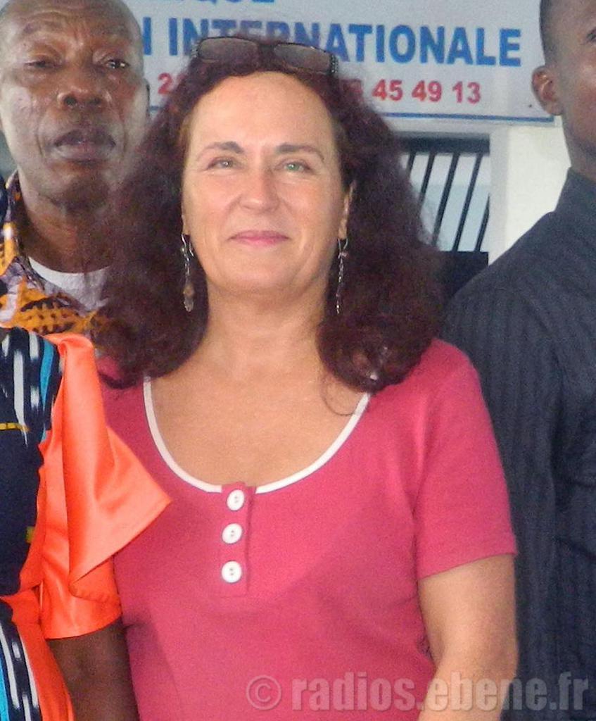 Myriam Bordreuil