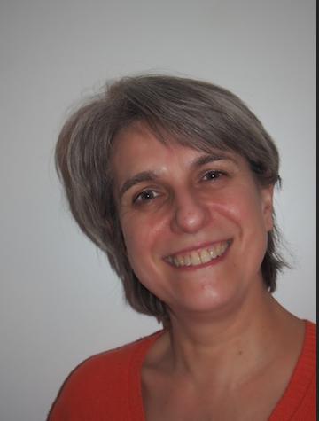 Guylène Dubois, secrétaire RED
