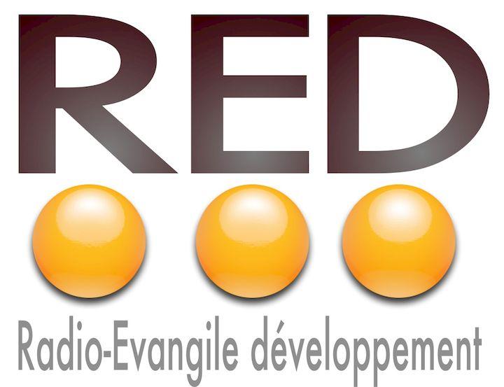 logo Radio évangile Dev ouaga