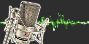 image symbolique radio