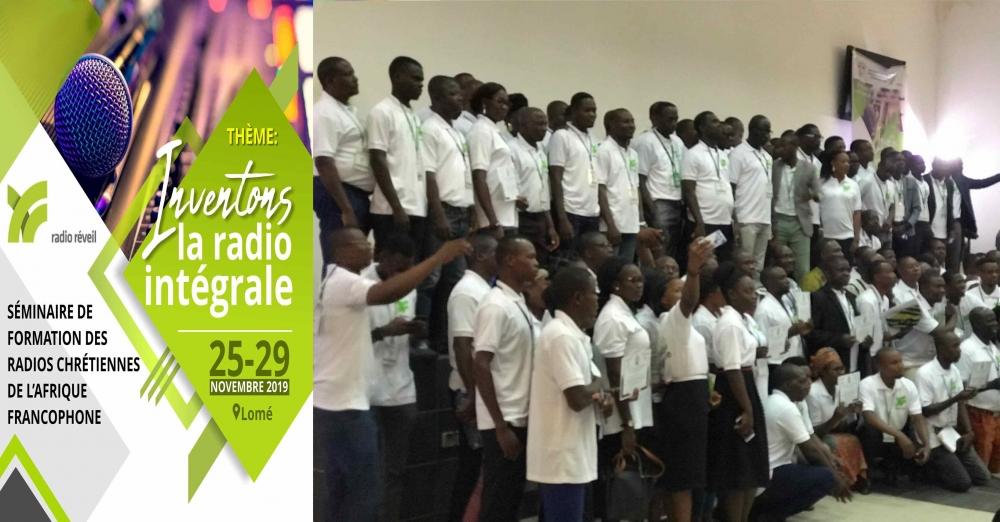 Réseau Africain des Ministères Evangéliques de la Radio