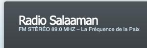 logo radio Salaaman